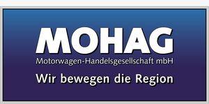 MOHAG mbH logo