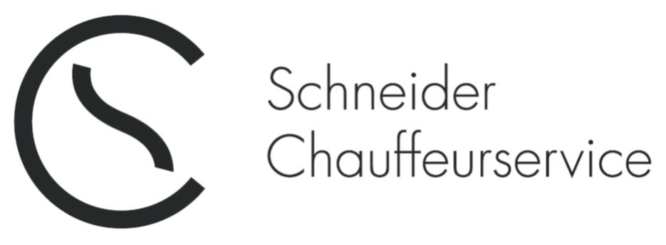 Schneider Chauffeurservice logo